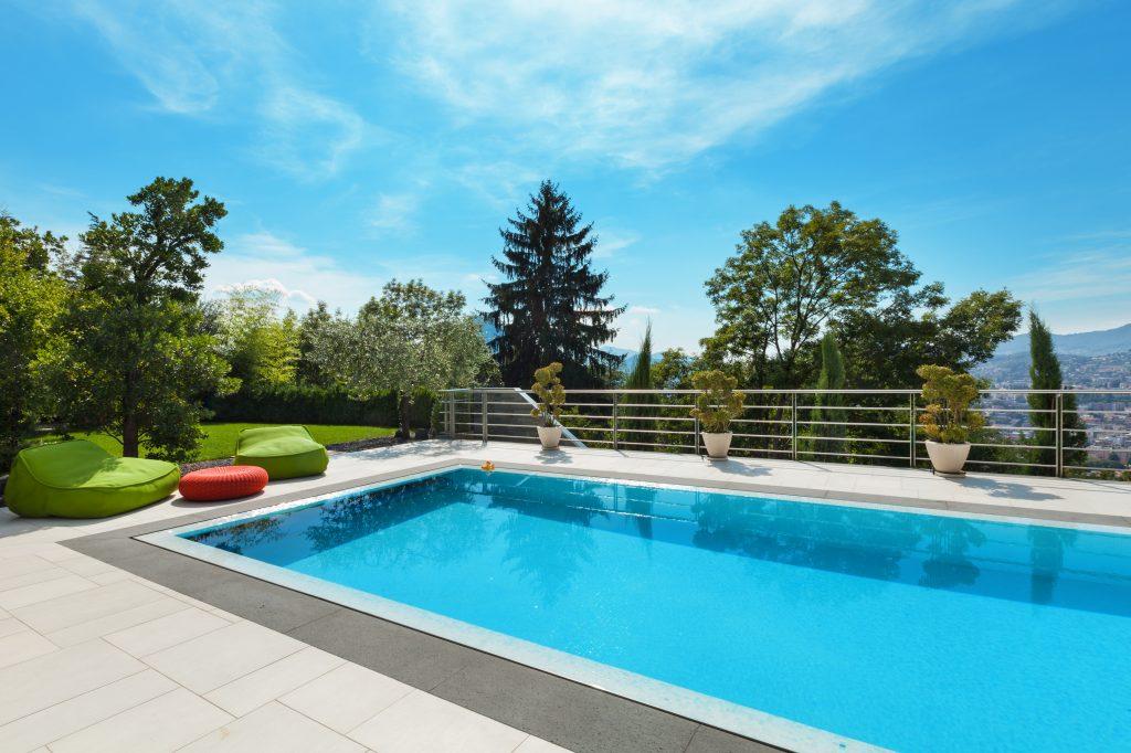 piscina ideal