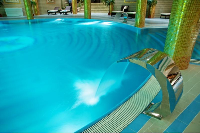 Remodelação e modernização de piscinas