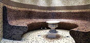 Saunas & Turkish Baths