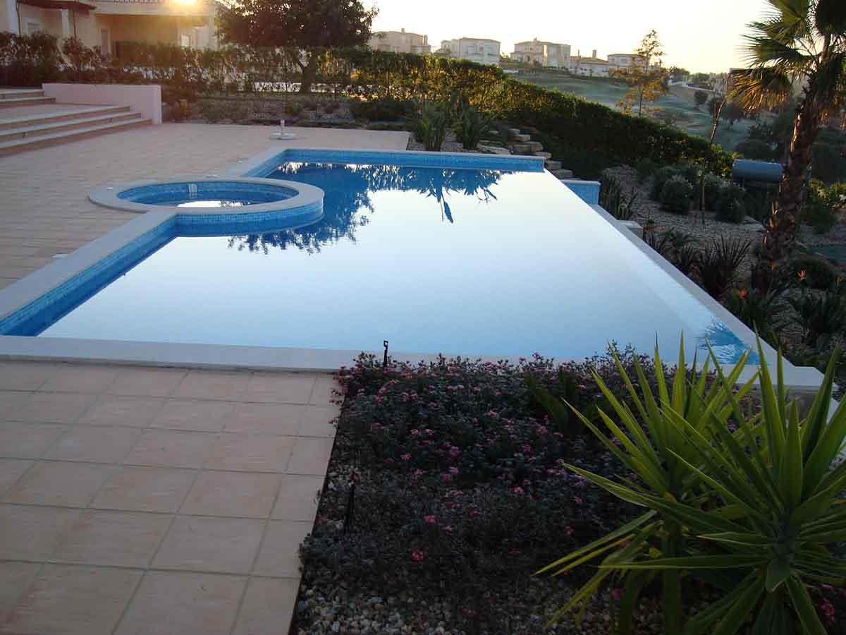 Projetos de constru o de piscinas dreampools for Drim piscinas
